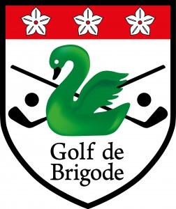 LOGO Golf de Brigode